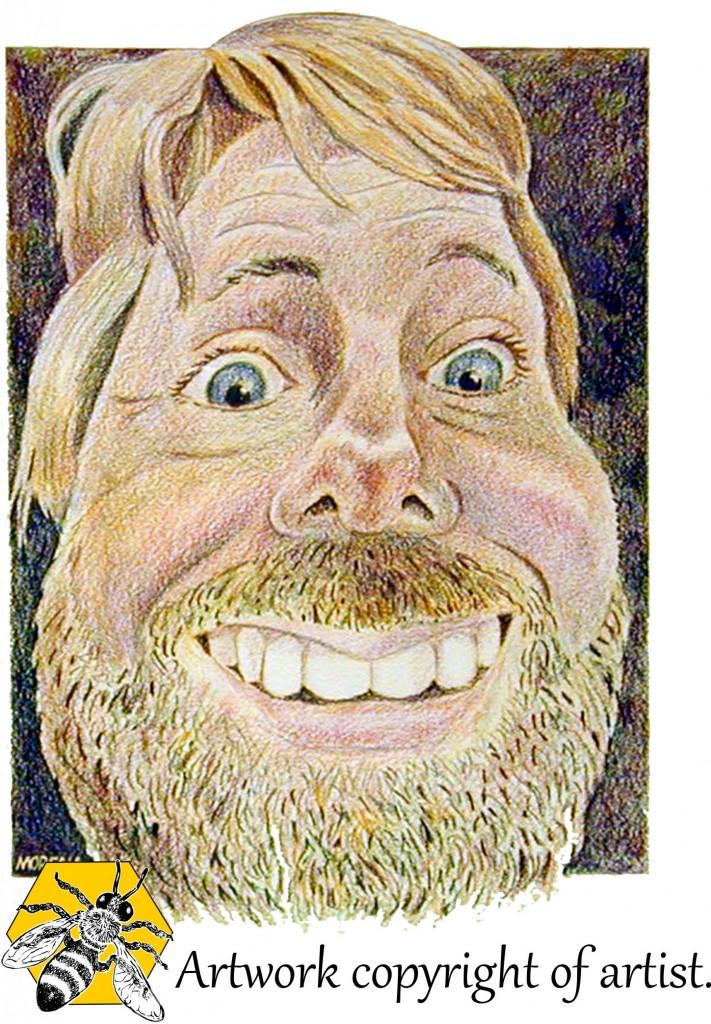 Kettle Portrait