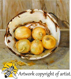 onions aube